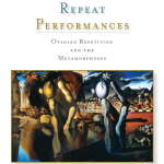 book cover: Repeat Performances ed. Fulkerson and Stover