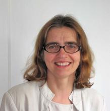 Barbara Hillers photo portrait