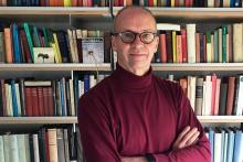 Professor James Clauss