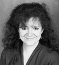 Alison Futrell