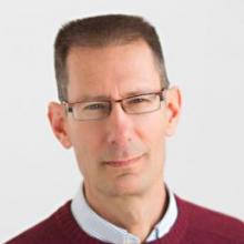 Kirk Ormand portrait