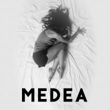 poster for Medea