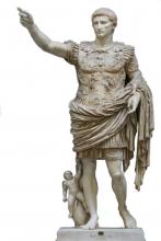 Prima Porta Augustus