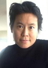 pic of Tamara Chin