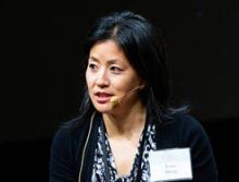 Yurie Hong portrait
