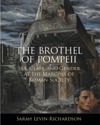 Cover of Brothel of Pompeii