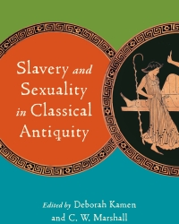 slavery and sexuality