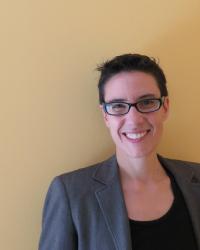 Headshot of Sarah Levin-Richardson