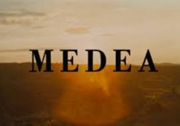 Medea Film Graphic