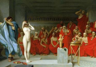 Greek 462 Image