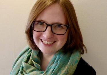Kathryn Topper Head Shot