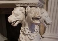 Three-headed Cerberus: early modern furniture ornament