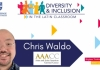 Chris Waldo