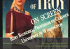 Poster for Helen of Troy on Screen Starring Ruby Blondell