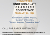 Conference Feb 22, 2020 University of Tennessee https://classics.utk.edu/ugcc.php