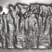 ancient curse tablet in Aramaic from Antioch