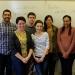 photo of the collaborative team