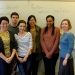 Olga Levaniouk and her Concise Inventory of Greek Etymologies team of Classics graduate students