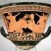 A Euphronian vase!